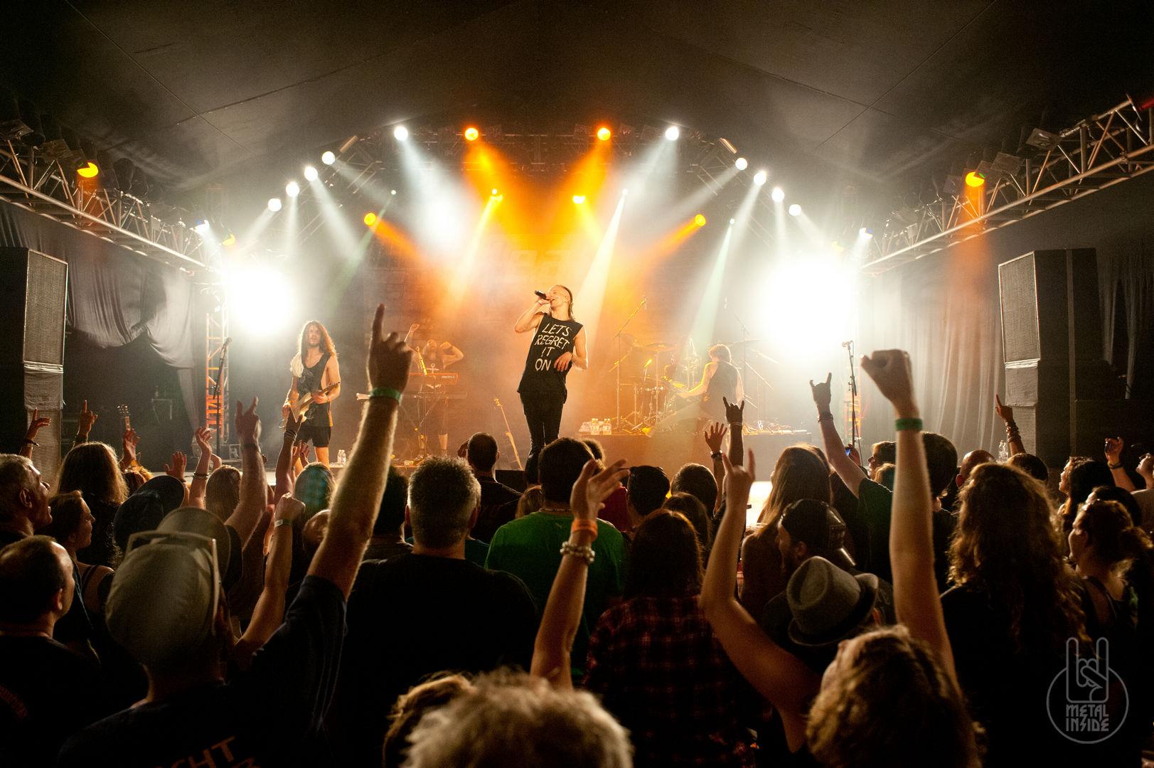 Image result for Rockmusik am Brienzersee im Juni