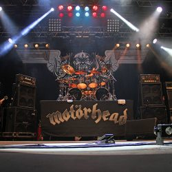 ROCK OZ ARENES - MOTÖRHEAD - Avenches, 13. August 2014 - Foto: pam