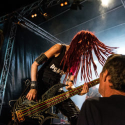 Metalinside.ch - Me And The Rest - Rock On Festival 2015 - Foto Friedemann