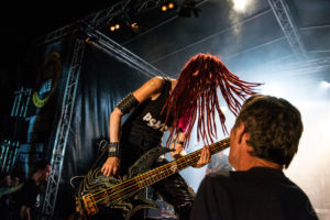 Metalinside.ch - Me And The Rest - Rock On Festival 2015 - Foto Friedemann