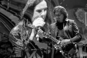Metalinside.ch - Black Sabbath - Hallenstadion Zürich 2016 - Foto Röschu