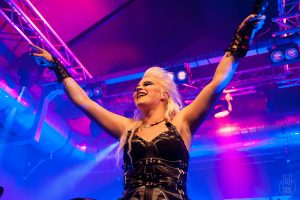 Battle Beast - Hall of Fame 2015 - Foto Kaufi