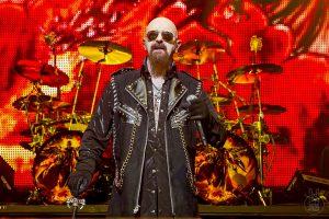 Metalinside.ch - Judas Priest - Arena Genf 2015 - Foto Röschu