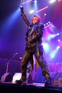 Metalinside.ch - Judas Priest - Forum Fribourg 2012 - Foto: Pam