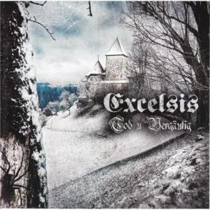 EXCELSIS – Tod u Vergäutig (Helvetic Folk Metal) (CD Cover Artwork)