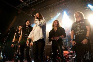 Metalfest - Crystal Ball - Schüür Luzern 2014 - Foto: Kaufi