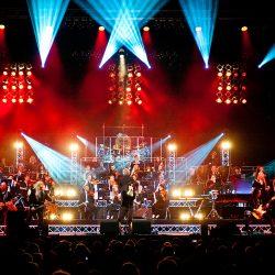 ROCK MEETS CLASSIC - Hallenstadion Zürich, 23. März 2014 - Foto: Kaufi