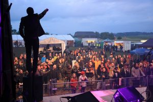 Die Rocnacht in Tennwil AG