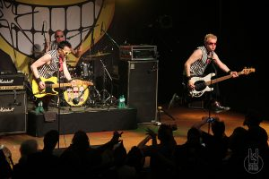 Metalinside.ch - The Toy Dolls - Gaswerk Winterthur 2015 - Foto pam