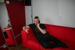 Jeff Waters - Annihilator (Promo)