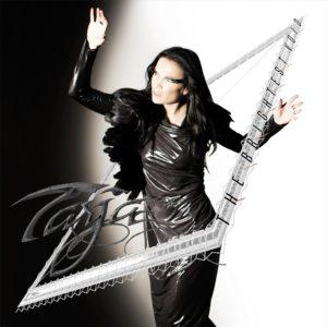 Tarja Turunen - The Brightest Void (CD Cover Artwork)