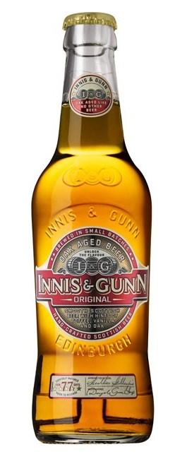 Bier - Innis & Gunn