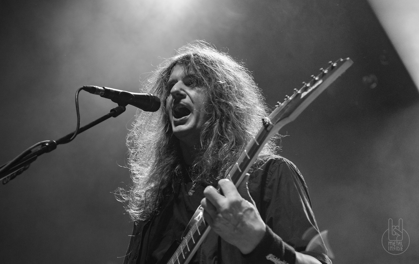 A Night With Blind Guardian ϟ Metalinside