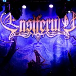 MTV Headbangers Ball Z7 2016 - Ensiferum - Foto: Sabi