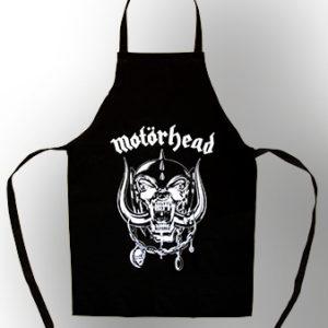 Metalinside.ch - Motörhead - Schürze