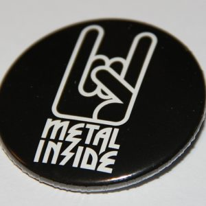 Show Your Metal