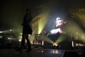 Within Temptation - Hallenstadion Zürich, 16. März 2014 - Foto: Frank