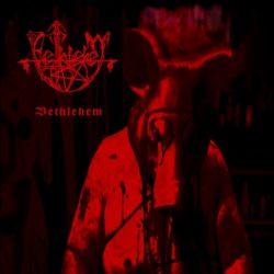 Bethlehem – Bethlehem (CD Cover Artwork)