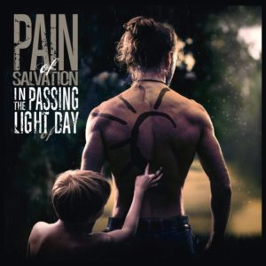 Pain of Salvation - In The Passing Light Of Day (CD Cover Artwork)