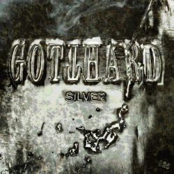 Gotthard - Silver (CD Cover Artwork)