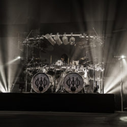 Metalinside.ch - Dream Theater - Samsung Hall Zürich 2017 - Foto Liane