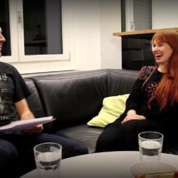 Metalinside.ch - Eluveitie - Fabienne Erni Interview 2017 01 - pam
