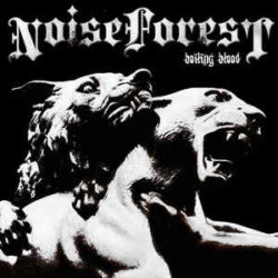 NOISE FOREST – Boiling Blood (CD Cover Artwork)