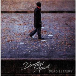 Drifted Apart – Dead Letters (CD Cover Artwork)
