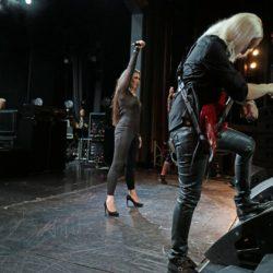 Metalinside.ch - 70'000 Tons of Metal 2017 - Amaranthe (Theater) - Foto pam