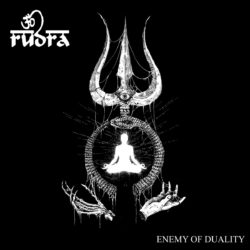 RUDRA – Enemy Of Duality (CD Cover Artwork)