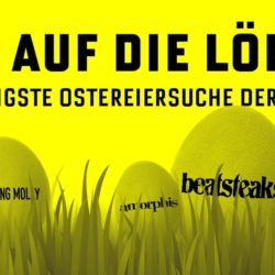 Good News - Volbeat Ostereiersuche