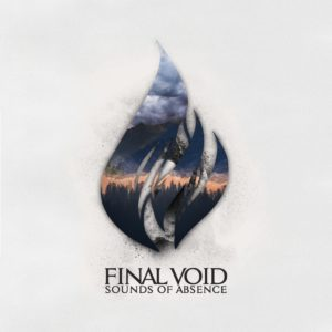 Final Void - Sounds of Absence (CD Cover Artwork)