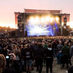 Metalinside.ch - Amaranthe - Sweden Rock 2016 - Foto Friedemann