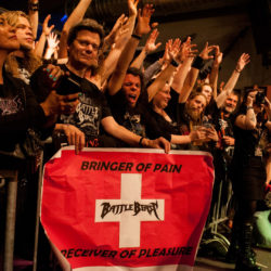 Metalinside.ch - Battle Beast - Hall of Fame 2017 - Foto Kaufi