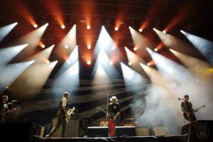 Metalinside.ch - Beatsteaks - Open Air Gampel 2015 - Foto Fabio
