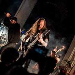 Metalinside.ch - In Flames - Theater 11 Zürich - Foto Friedemann