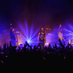 Metalinside.ch - Pain Of Salvation - Z7 Pratteln 2017 - Foto Liane