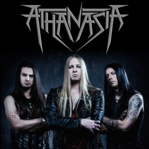 Athanasia (Cover Artwork noch nicht verfügbar)