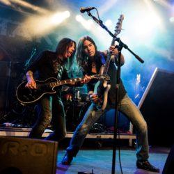 Metalinside.ch - Shakra - Rock On Festival 2016 - Tag 3 - Foto Friedemann