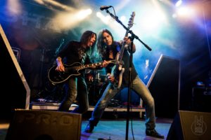 Metalinside.ch - Shakra - Rock On Festival 2016 - Tag 3 - Foto Friedemann