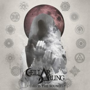 Cellar Darling – This Is The Sound (CD Cover Artwork)