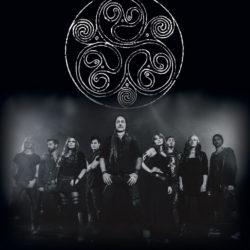 Eluveitie - Galvanik Zug 2017 (E-Flyer)