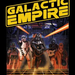 Galactic Empire Tour 2017