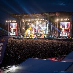 Metalinside.ch - Aerosmith - Sweden Rock 2017 - Foto Friedemann