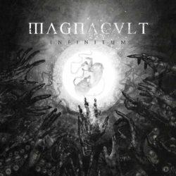 MagnaCult - Infinitum (CD Cover Artwork)