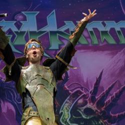 Metalinside.ch - Gloryhammer - Bang Your Head!!! 2017 - Foto Friedemann