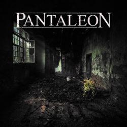 Cover Artwork von Pantaleon - Virus