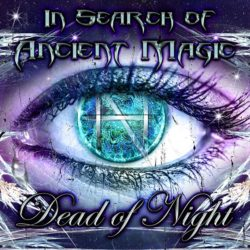 Dead Of Night - In Search Of Ancient Magic (CD Cover Artwork)