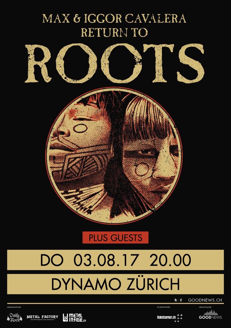 Max Cavalera My Bloody Roots Pdf
