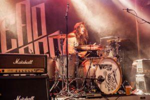 Metalinside.ch - Dead Lord - Wasteland Fest 2017 - Foto Sabi
